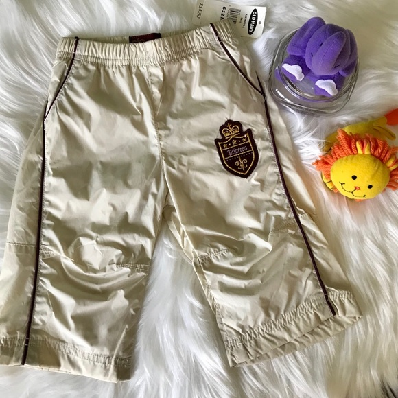 Old Navy Other - New With Tags Old Navy Cream Princess Track Pants